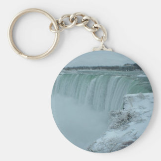 The Falls Key Ring