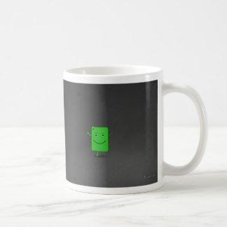 The Family of Colors (2) Basic White Mug