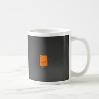 The Family of Colors (3) Basic White Mug