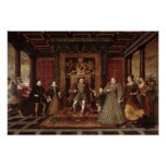 The Family of Henry VIII: Posters