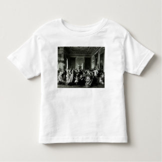 The Family of Queen Victoria, 1887 Toddler T-Shirt