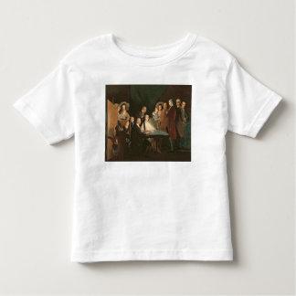The Family of the Infante Don Luis de Borbon Toddler T-Shirt
