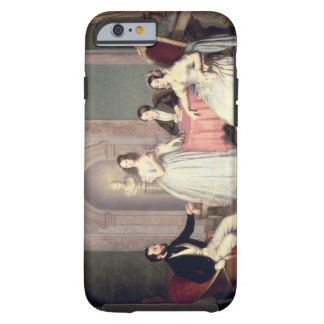 The Family of the Marquis Giuseppe Sigismondo Ala Tough iPhone 6 Case