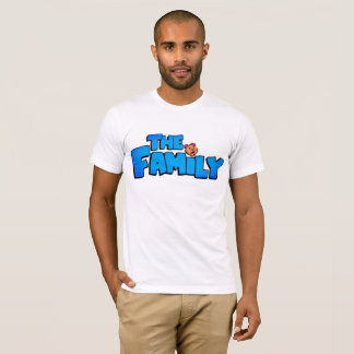 The Family (Palminent) T-Shirt