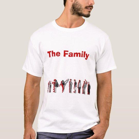 The Family Tee Shirt