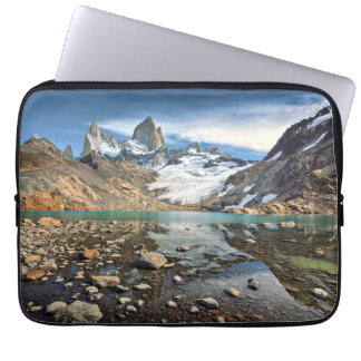 The Famous Fitz Roy Laptop Sleeve