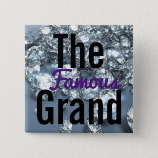 The Famous Grand Party Button