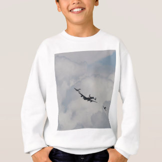 The Famous Three Sweatshirt