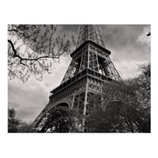 The Famous Tower Postcard