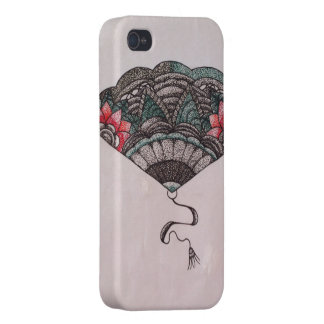 The Fan iPhone 4 Cover