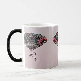 The fan magic mug