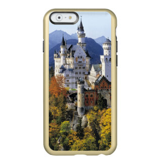 The fanciful Neuschwanstein is one of three Incipio Feather® Shine iPhone 6 Case
