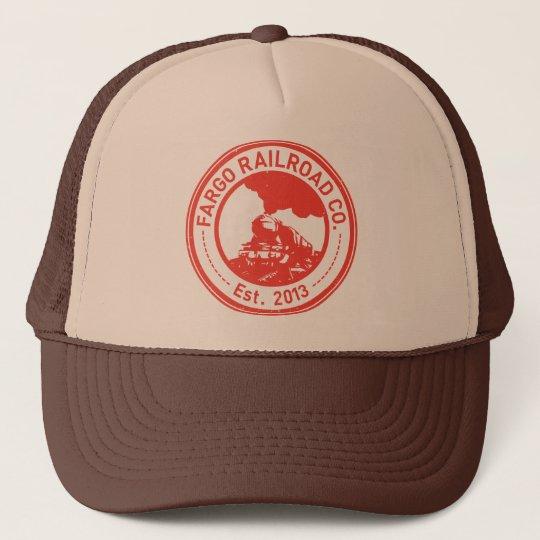 The Fargo (trucker) Cap