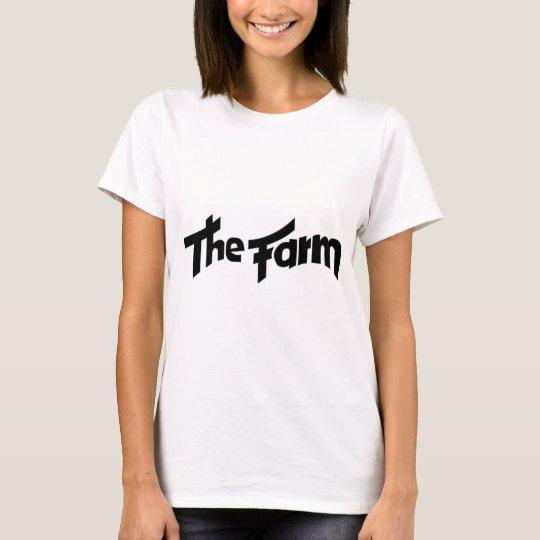 The Farm Stuff T-Shirt