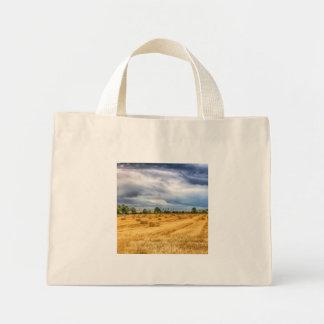 The Farm Vista Canvas Bag