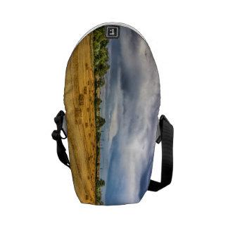 The Farm Vista Messenger Bag