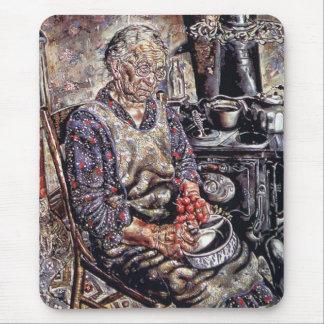 The Farmer's Kitchen Mouse Pad