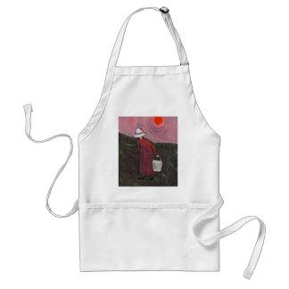 The farmworker standard apron