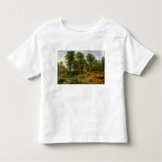 The Farmyard Toddler T-Shirt