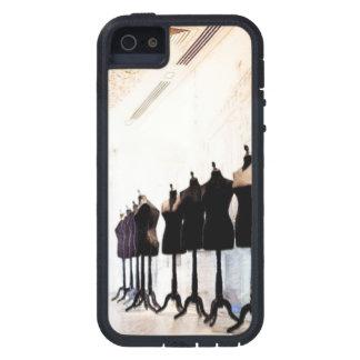 The Fashion Salon Tough Xtreme iPhone 5 Case