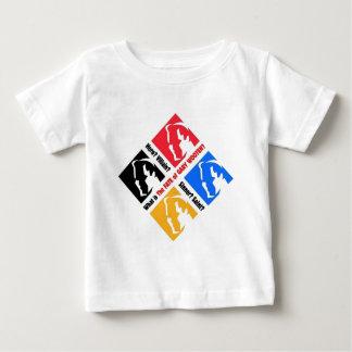 The Fate of Gary Wooten Tee Shirts