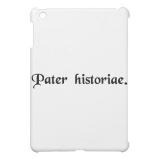 The father of history cover for the iPad mini