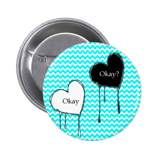 The Fault in Our Stars Button