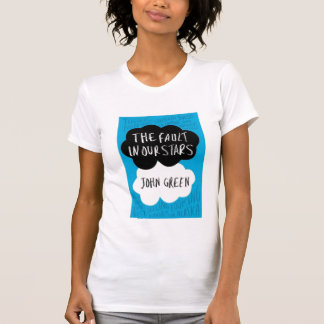 The Fault In Our Stars - By Fans For Fans T Shirts