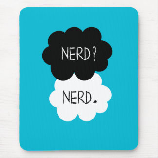 The Fault In Our Stars Parody Mouse Mat