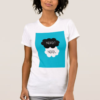 The Fault In Our Stars Parody T-shirt