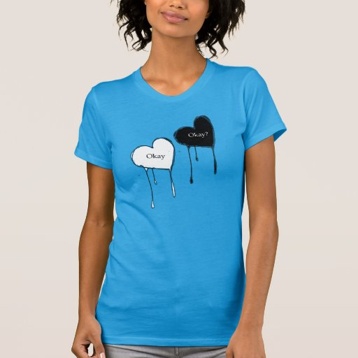 The Fault in Our Stars T-Shirt Tee Shirt