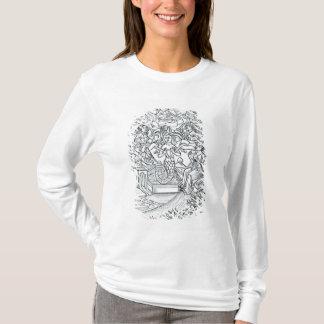 The Fay Melusine T-Shirt