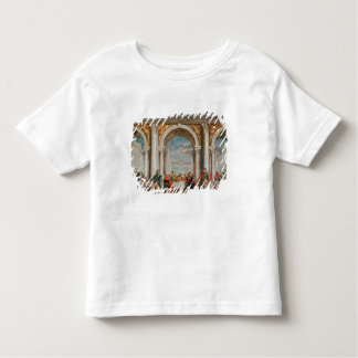 The Feast in the House of Levi Toddler T-Shirt