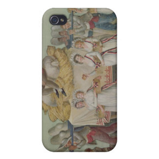 The Feast of Agriculture in 1796 at Paris iPhone 4 Case