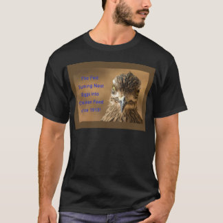 The Fed: Turning Nest Eggs Into Chicken Feed! T-Shirt
