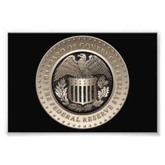 The Federal Reserve Photograph