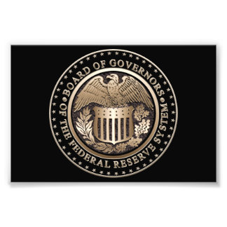 The Federal Reserve Photo