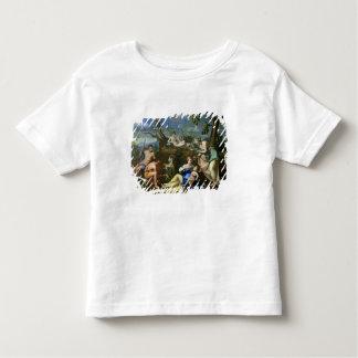 The Feeding of the Child Jupiter, c.1640 Toddler T-Shirt