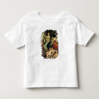 The Felicity of the Regency, 1621-25 Toddler T-Shirt