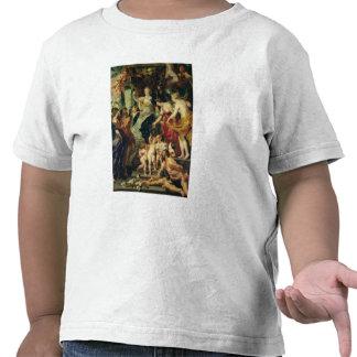 The Felicity of the Regency 1621-25 T-shirt