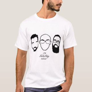 The FellaShip podcast Head Tee