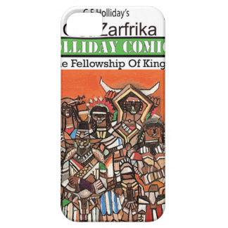 The Fellowship of Kings (Zarfrika) iPhone 5 Cases