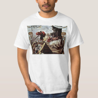 The Fellowship Of Odysseus Steal The Cattle Shirt