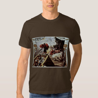 The Fellowship Of Odysseus Steal The Cattle T Shirts