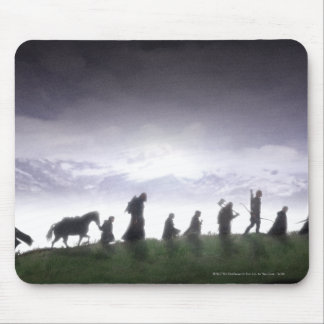 The Fellowship of the Ring Mouse Mat