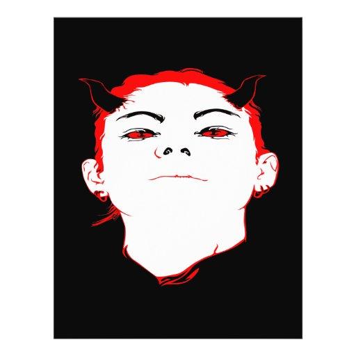 The Female Devil Flyer