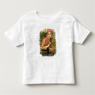 The Fern Gatherer Toddler T-Shirt