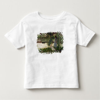 The Ferry Toddler T-Shirt