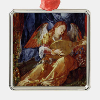 The Festival of the Rosary Christmas Ornament