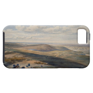 The Field of Inkerman, plate from 'The Seat of War iPhone 5 Cover